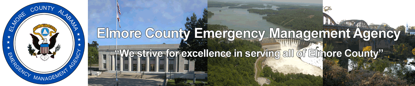 Elmore County Emergency Management Agency